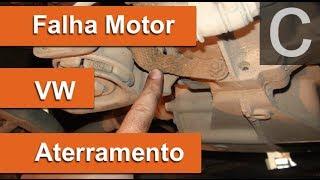Dr CARRO Cabo Terra Gol - Motor Falhando