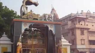 Mathura Darshan: Sri Krishna Janmasthan, Adi Keshav to Mahavidya Devi