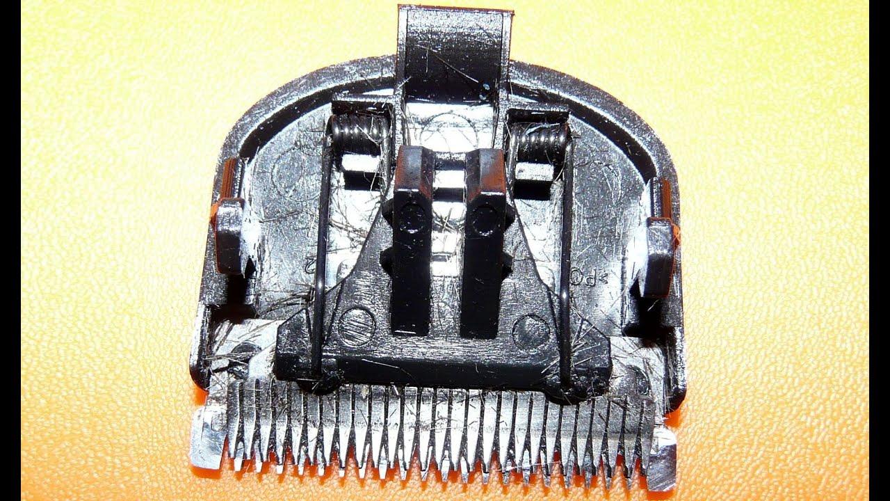 Регулировка машинки для стрижки волос своими руками 77