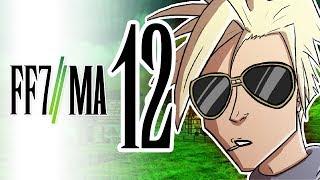 Final Fantasy VII: Machinabridged (#FF7MA) - Ep. 12 - Team Four Star (TFS)