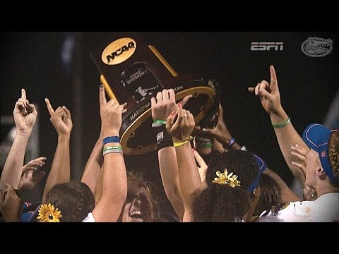 Florida Gators: 2014-15 All Sports Highlight Video