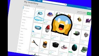 HOW TO MAKE YOUR OWN HAT ON ROBLOX!!! (2018)