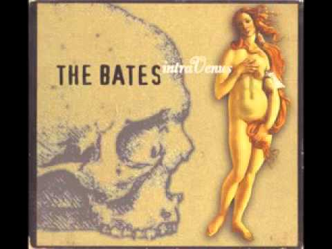 Bates - Running Forward