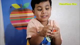 Kinder Joy Egg Surprise for Kids - Nursery Rhyme & Kids Song