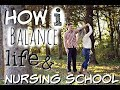 Download Life Of A Nursing Student: How I BALANCE IT ALL in Mp3, Mp4 and 3GP