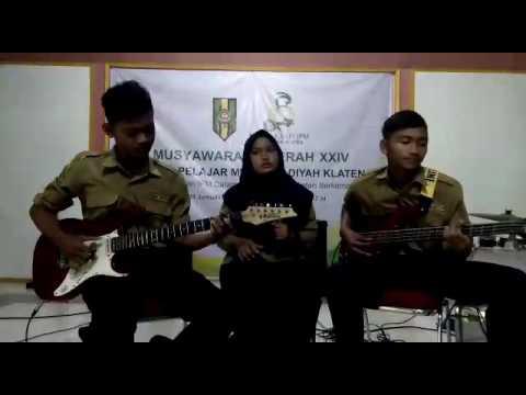 Axis School Invasion 2017 SMK Muhammadiyah 2 Klaten Utara #AXISLOVESTORY