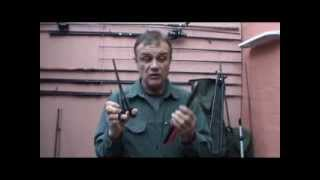 Canal pike fishing tips (2012)