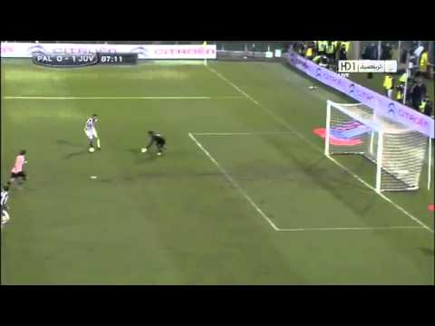 Leonardo Bonucci WORST DIVE EVER in Serie A