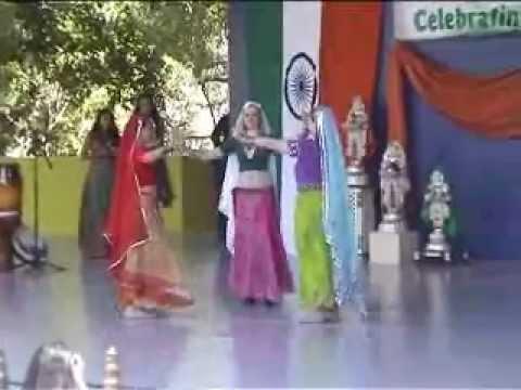 Barso Re (Guru) & Dholna (Pyar Ke Geet) - SARI Bollywood Dance...