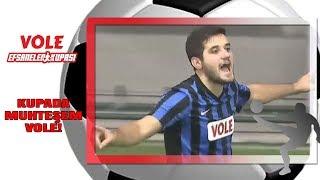 Vole Efsaneler Kupası | Vole Efsaneler Kupası'nda Muhteşem Vole!