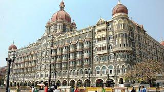 mumbai darshan- a short movie on tourist places of mumbai