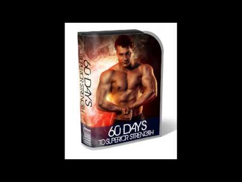 60 Days To Superior Strength Review