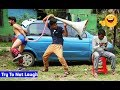 Must Watch New Funny😂 😂Comedy Videos 2019 - Episode 46- Funny Vines    Funny Ki Vines    thumbnail