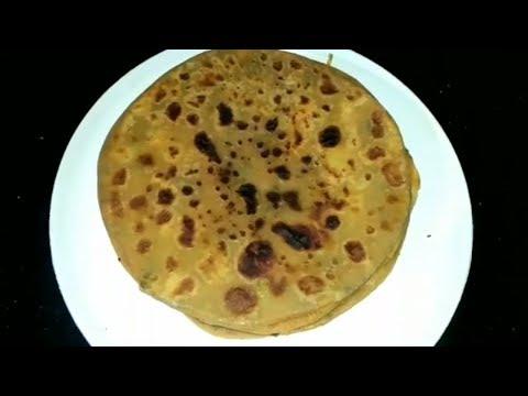 Aloo Paratha | Alu Porota | Alu ka Paratha | Stuffed Paratha | Anamikas Kitchen |