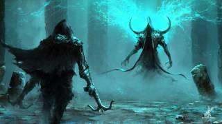 Phil Rey - Dark Angel (Epic Choral Action)