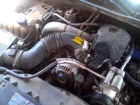 Injector Rebuilding Process for 2002 Duramax 6.6 Diesel with the LB7 Engine