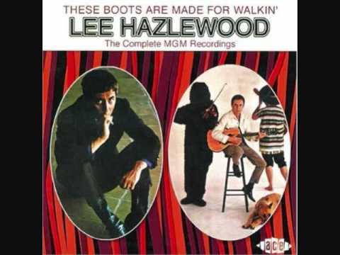Lee Hazlewood - Shades