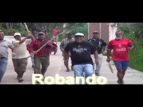 (PARODIA BAILANDO – ROBANDO) Enrique Iglesias – Bailando ft. Descemer Bueno, Gente De Zona