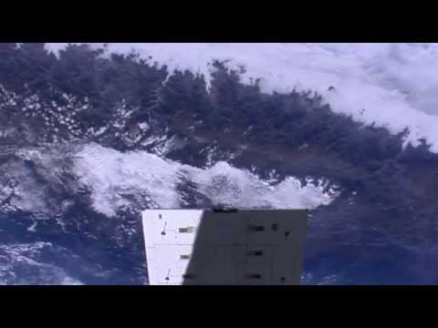 Andes - Ande ISS Earth Viewing Experiment 3