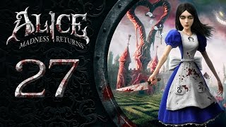 Alice Madness Returns #027 - Froschkönigin [deutsch] [FullHD]