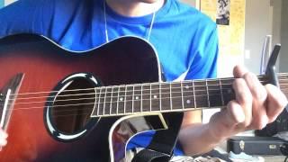 Matt Healy 102 Acoustic Tutorial