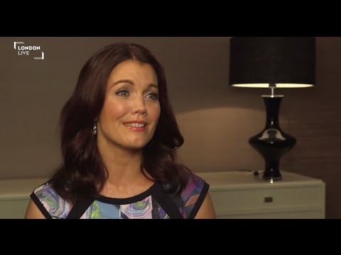 Scandal's First Lady: Bellamy Young on the new series