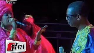 40 ans KINE LAM au Grand Théâtre avec Youssou Ndour