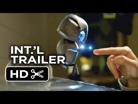 Earth To Echo Official Trailer International Trailer #1 (2014) - Sci-Fi Adventure Movie HD