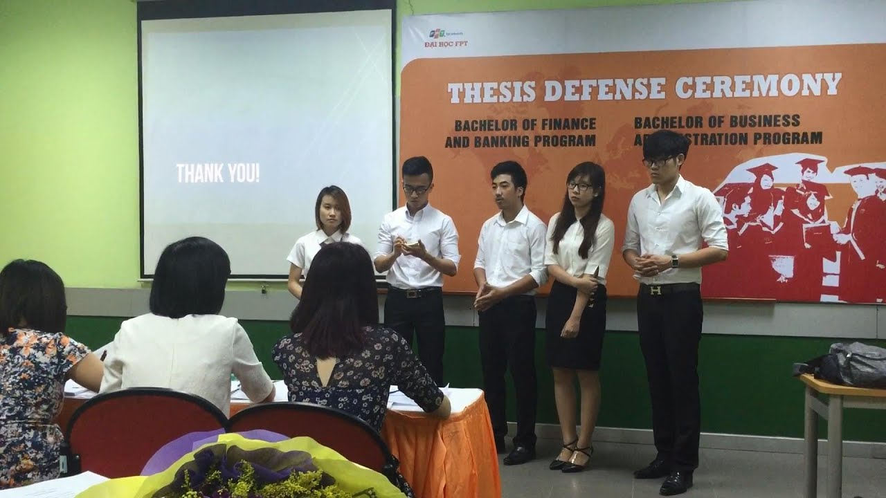 thesis of business administration
