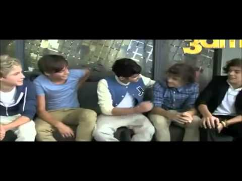 One Direction Gay bisexual Hot And Sexy Moments video