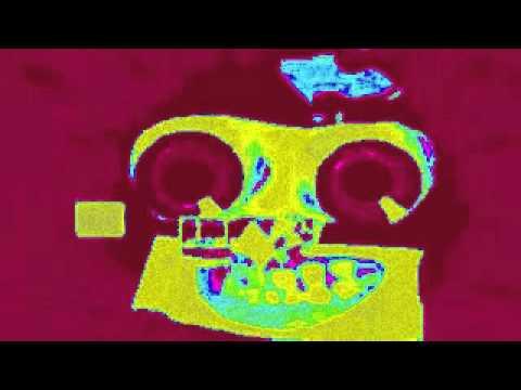 Doomsday Klasky Csupo Robot Logo The Slow Doomsday Klasky Csupo