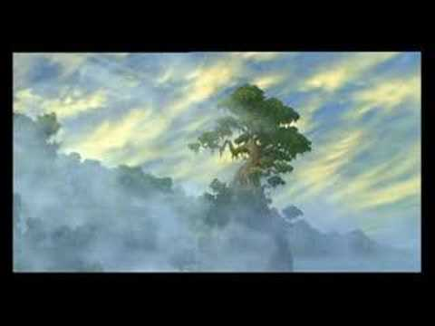 Two Worlds Tarzan Russian Version Music Videos