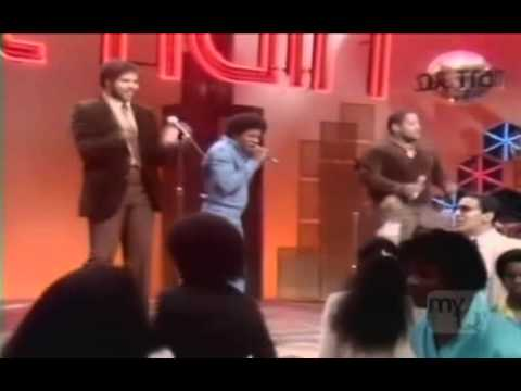 Sugarhill Gang - 8 Wonder Live at Soul Train