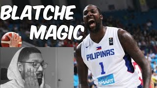 THIS IS TOO EASY!! Philippines vs Singapore 2017 SEABA REACTION!