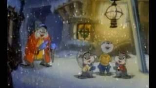 Peace On Earth.  Classic Christmas cartoon. MGM 1939.