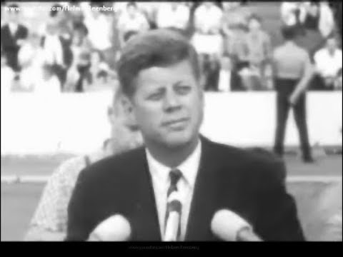December 29, 1962 - President John F. Kennedy's remarks on presenting Cuban Invasion Brigade flag