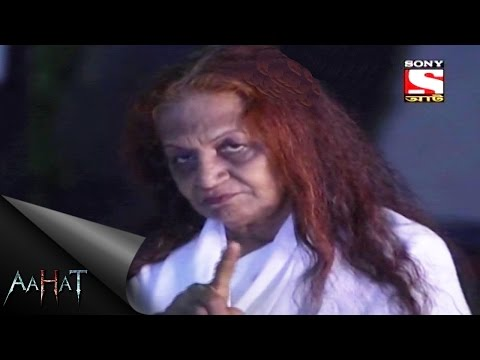 Aahat - আহত (Bengali) - Mummy Comes Alive, 11th September, 2016 thumbnail