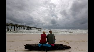 'Life-threatening' storm surge expected as Hurricane Michael approaches Florida