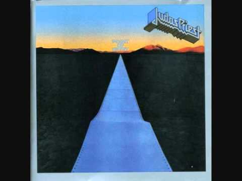 Judas Priest - On The Run