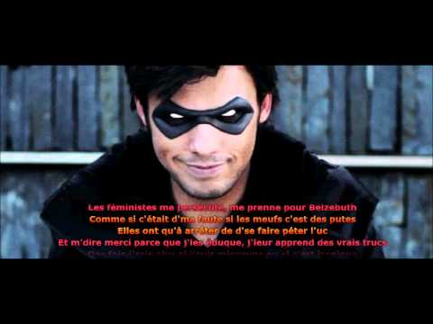 Orelsan - Courez, Courez Music Videos