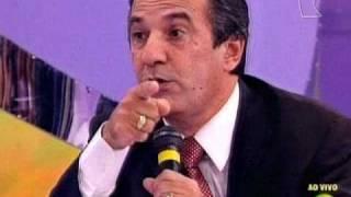 Ratinho provoca Silas Malafaia