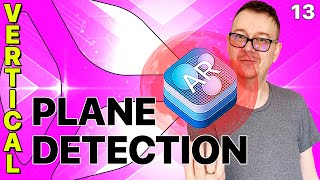 Vertical Plane Detection in ARKit 1.5 [NEW TUTORIAL]