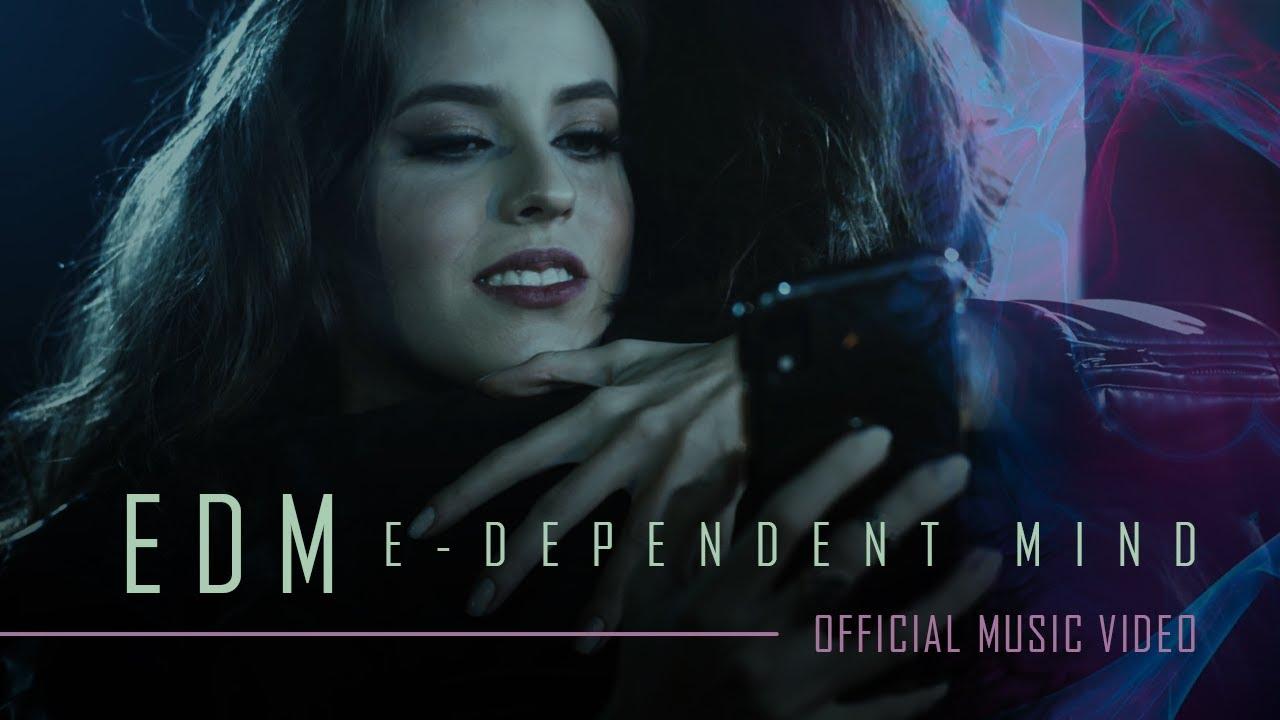"Kiko Loureiro - ""EDM (e-Dependent Mind)""のMVを公開 新譜「OPEN SOURCE」日本盤 2020年7月22日発売予定 Marty Friedmanがゲスト参加 thm Music info Clip"