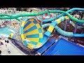 5 PARQUES AQUÁTICOS MAIS INCRÍVEIS DO MUNDO -  water park slide -  water park vídeo for Kids