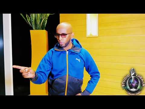 ISKILAAJI | CIDLA KALI HASACAB TUMAN | OFFICIAL MUSIC VIDEO 2020