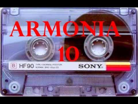 ARMONIA 10 _ DIMELO YA (MARTIN PEREZ) _ EN CHIMBOTE 1996 _ (AUDIO CASSETTE EN VIVO)