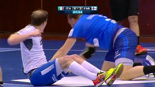 Qualificazioni Mondiali 2019: Italia - Far Oer 29-18