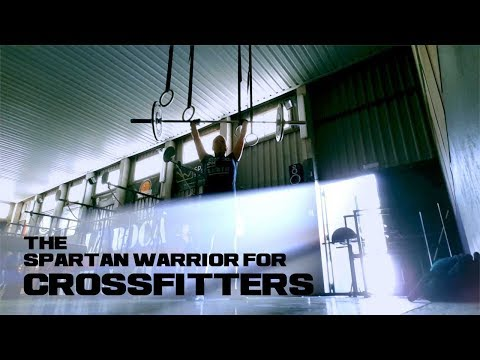 Spartan Warrior for Crossfitters
