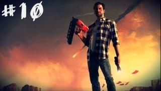 Alan Wake's American Nightmare - Gameplay Walkthrough - Part 10 - Whitest Intro Ever (Xbox 360)