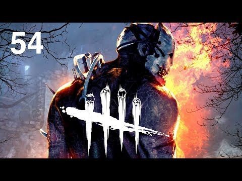 DEAD BY DAYLIGHT STREAM #54 JES PLAYS JesCris Gaming